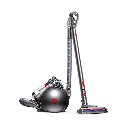 dyson cinetic big ball absolute bodenstaubsauger beutellos zubeh r neuware ebay. Black Bedroom Furniture Sets. Home Design Ideas